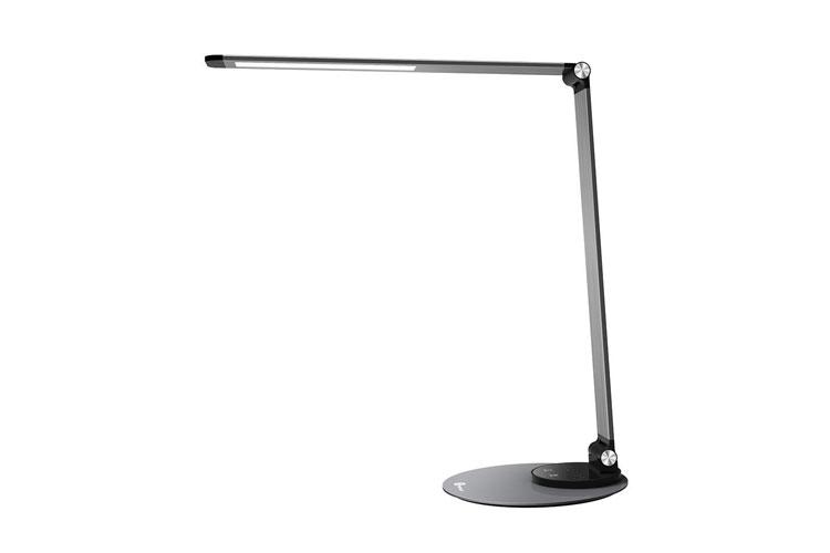 TaoTronics Gris Sidéral lampe de bureau