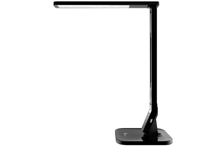 TaoTronics Noir lampe de bureau