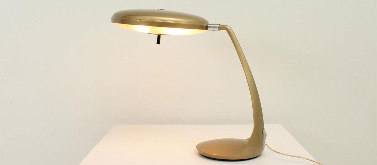 achat lampe de bureau