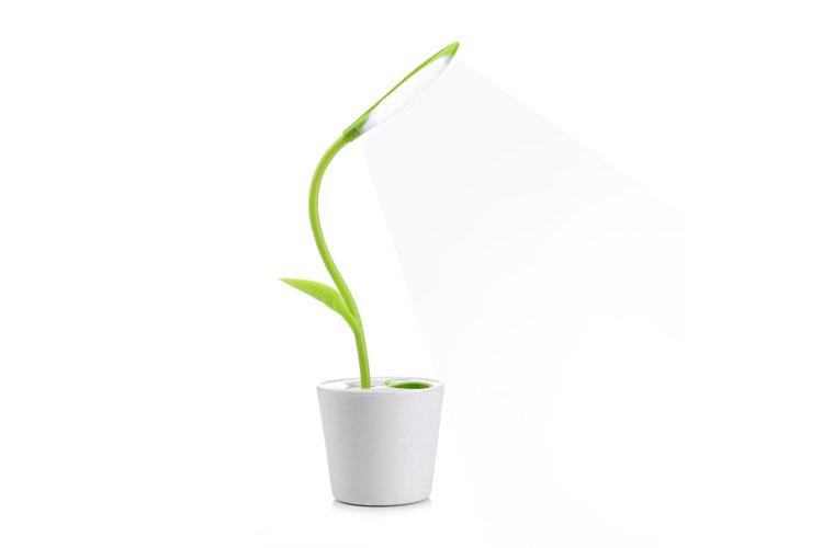 iEGrow Lampe de bureau LED lampe de bureau
