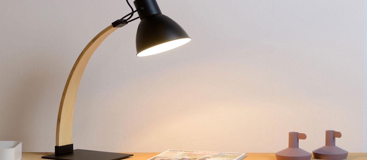lampe de bureau pas cher